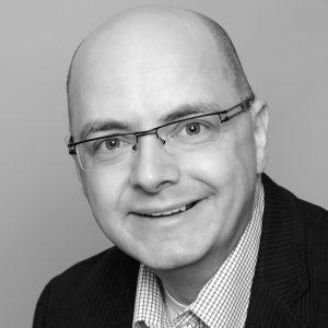 Frank Börnard rückt gemeinsam mit Christina Gsell als zweiter Vorsitzender in den Vorstand des Vereins Neckar-Erlebnis-Tal auf.